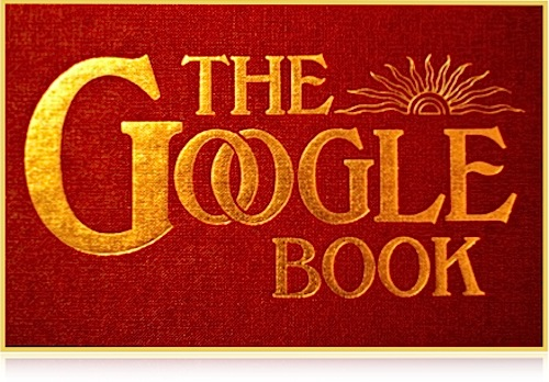 V. C. Vickers - The Google Book (1913)